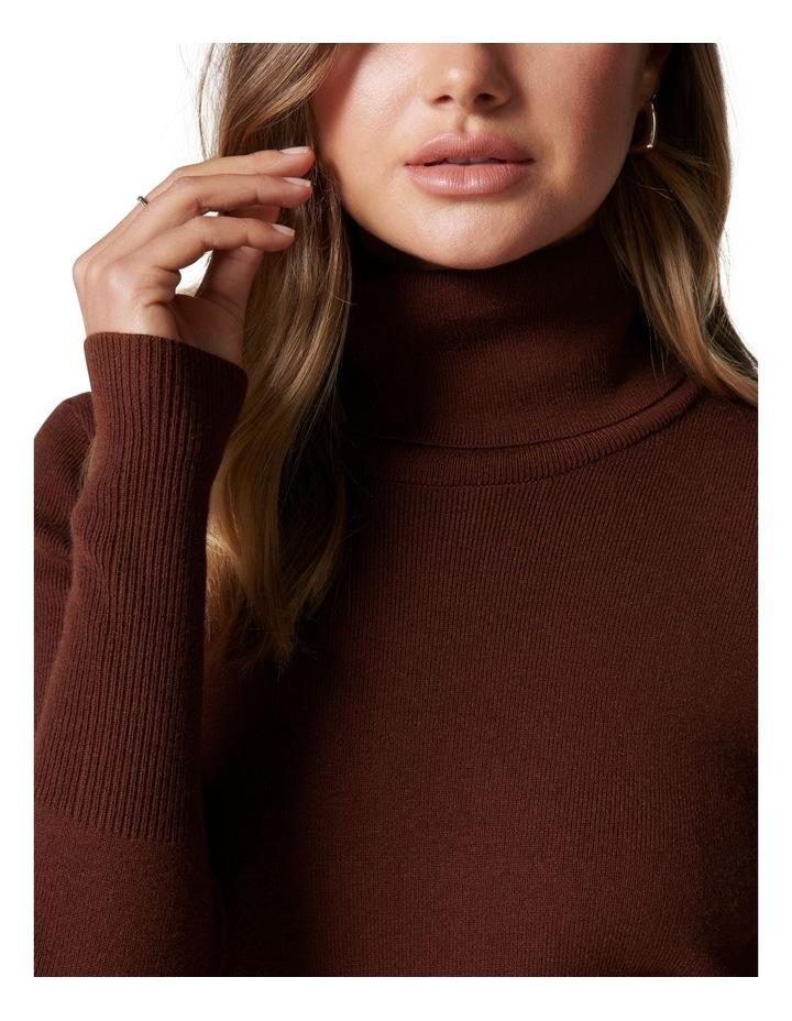 Christina Jumper Knit Dress image 2