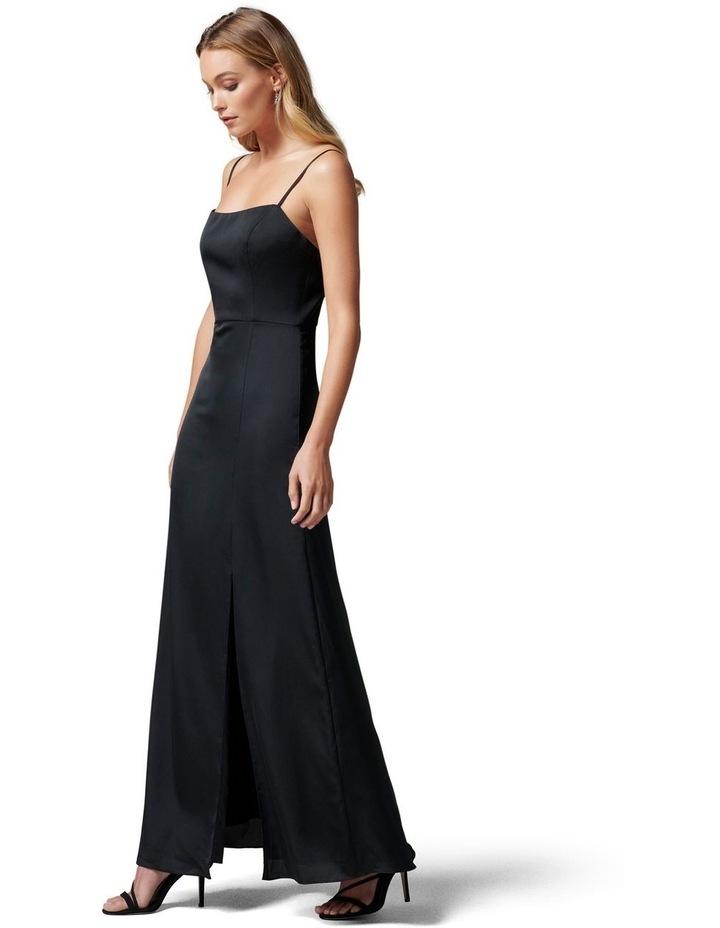 Claire Strappy Midi Dress image 3