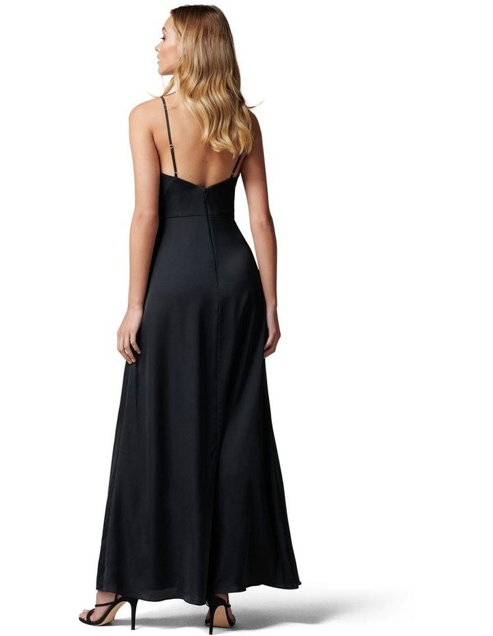 Claire Strappy Midi Dress image 4