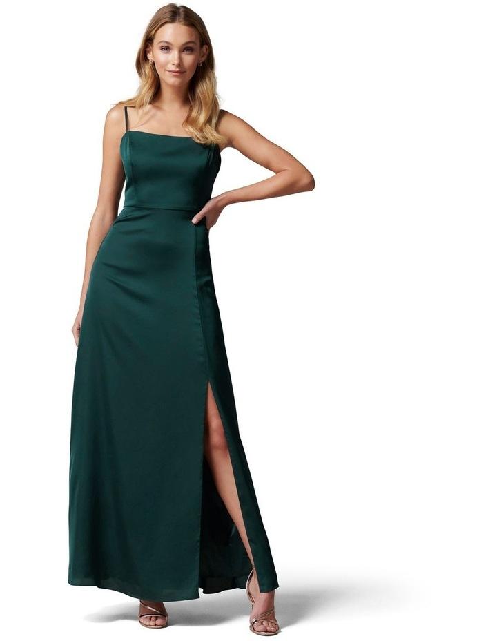 Claire Strappy Midi Dress image 1