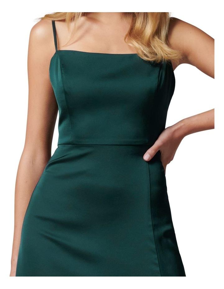 Claire Strappy Midi Dress image 2