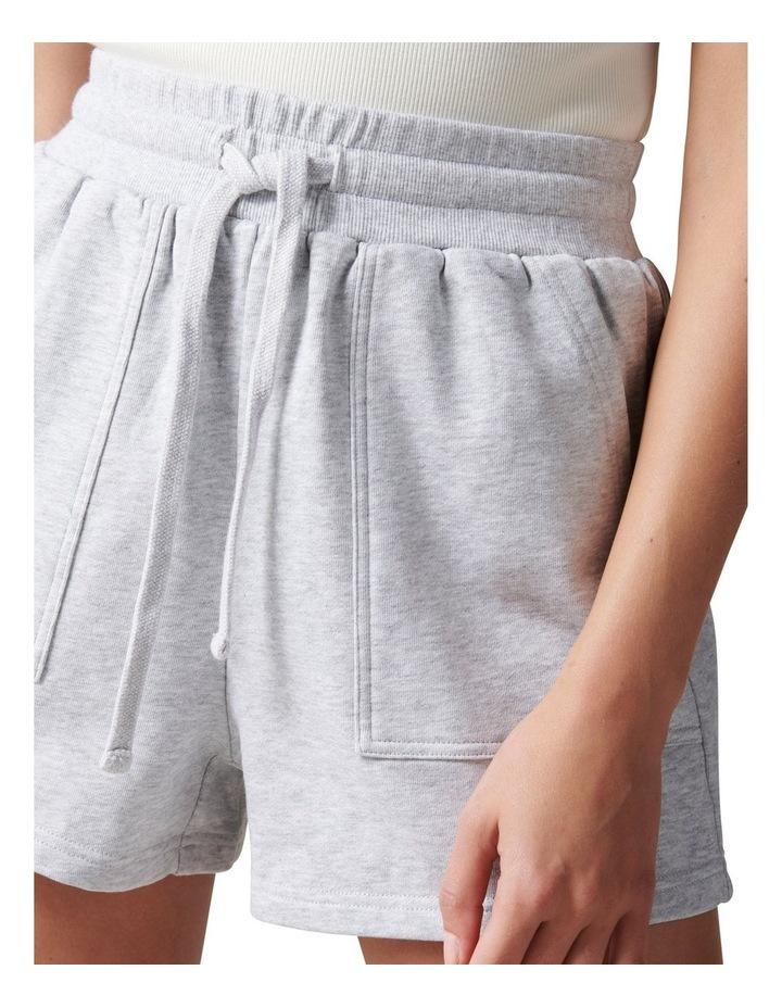 Ella Sweat Loungewear Short image 2