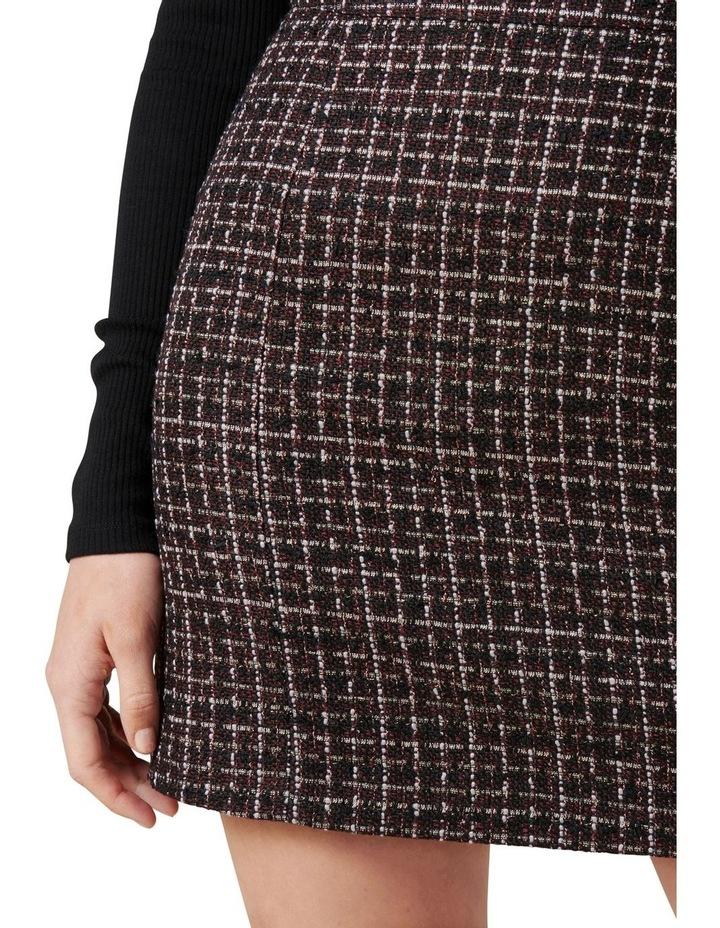 Eloise Boucle Mini Skirt image 2