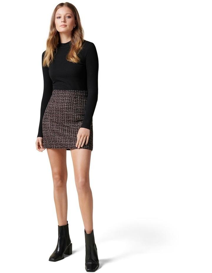 Eloise Boucle Mini Skirt image 5
