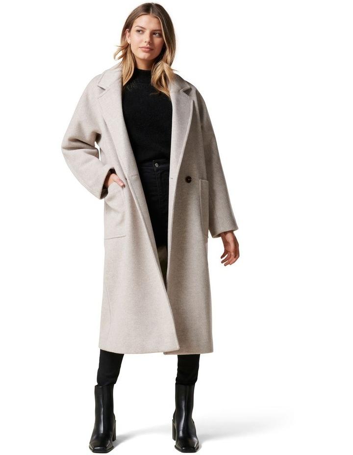 Gem Petite Overcoat image 1