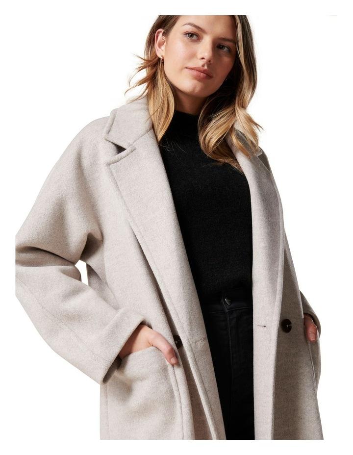 Gem Petite Overcoat image 2