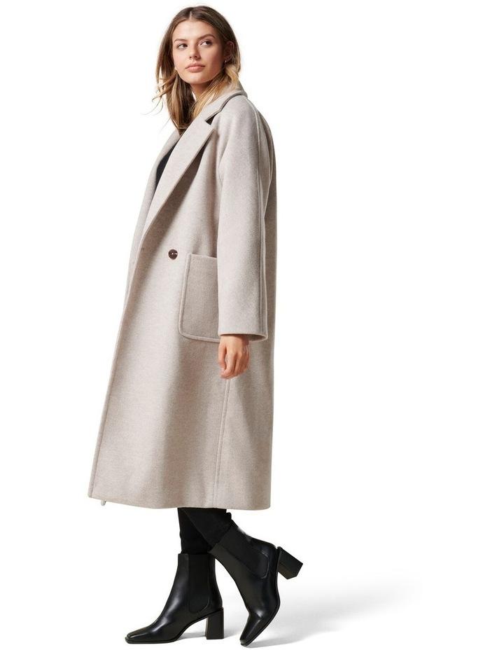 Gem Petite Overcoat image 3