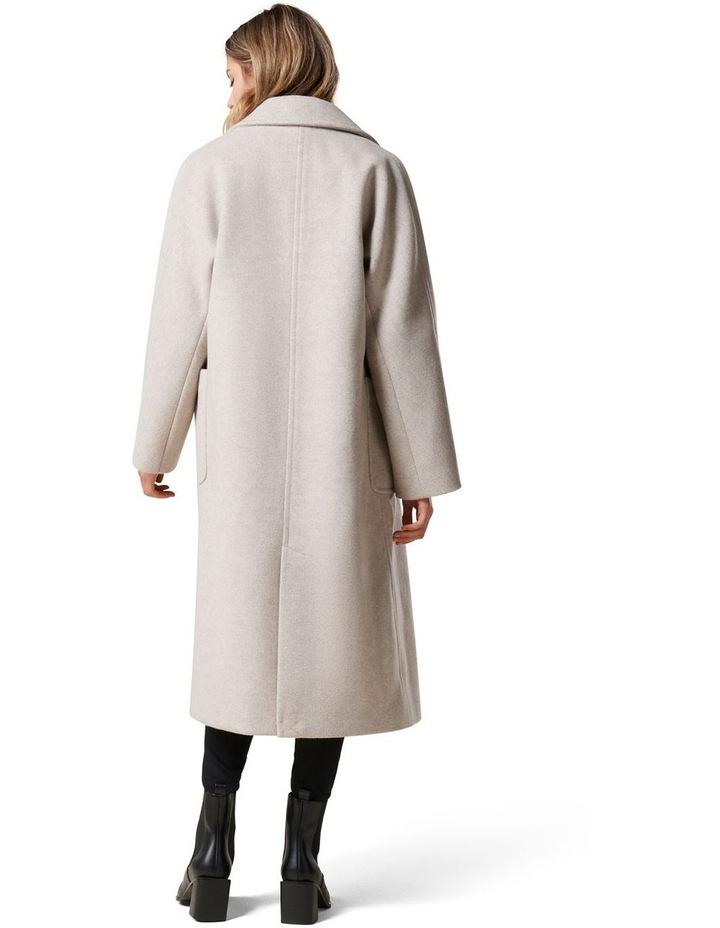 Gem Petite Overcoat image 4