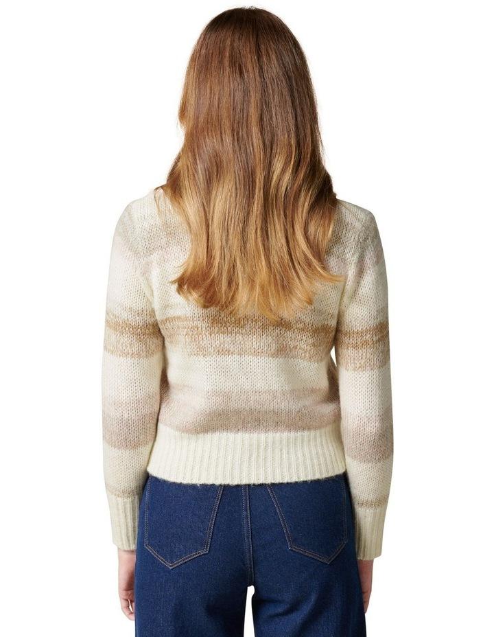 Marla Stripe Knit Jumper image 4