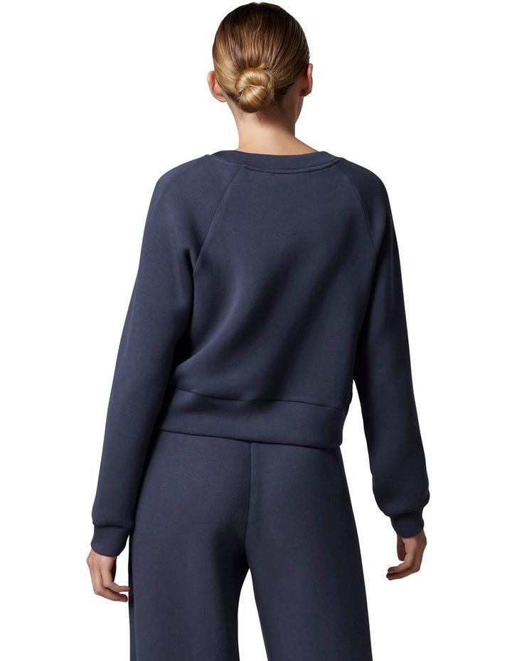 Georgia Oversize Cropped Sweater image 4