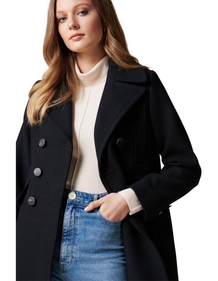 Alessandra  coat image 2
