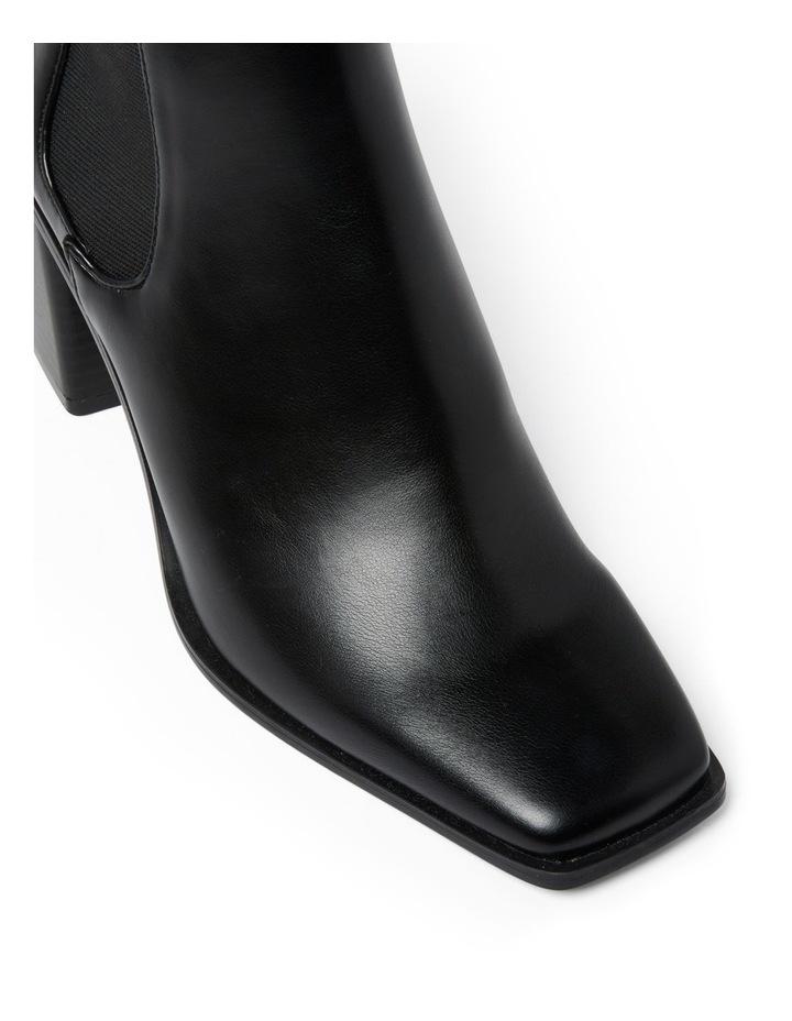Hunter Block Heel Boot image 2