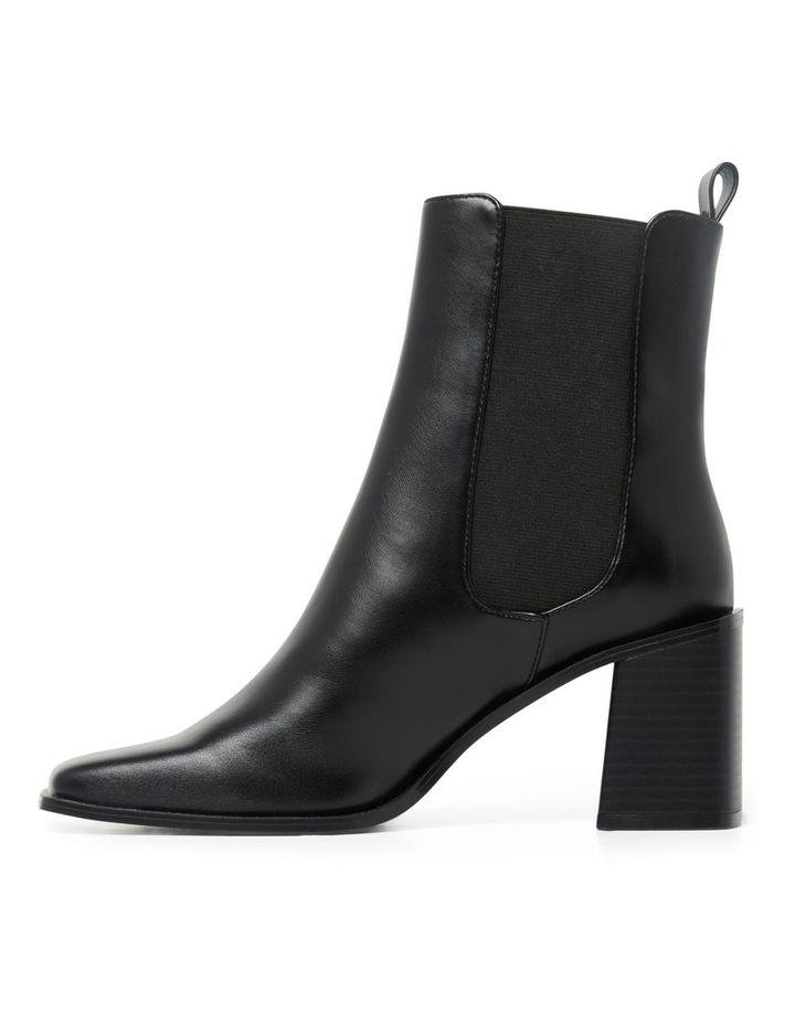 Hunter Block Heel Boot image 3