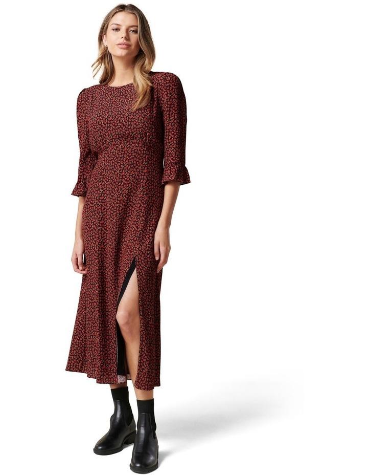 Elena Midi Dress image 1