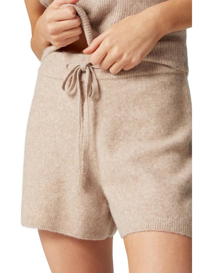 Nadine Loungewear Knit Short image 2