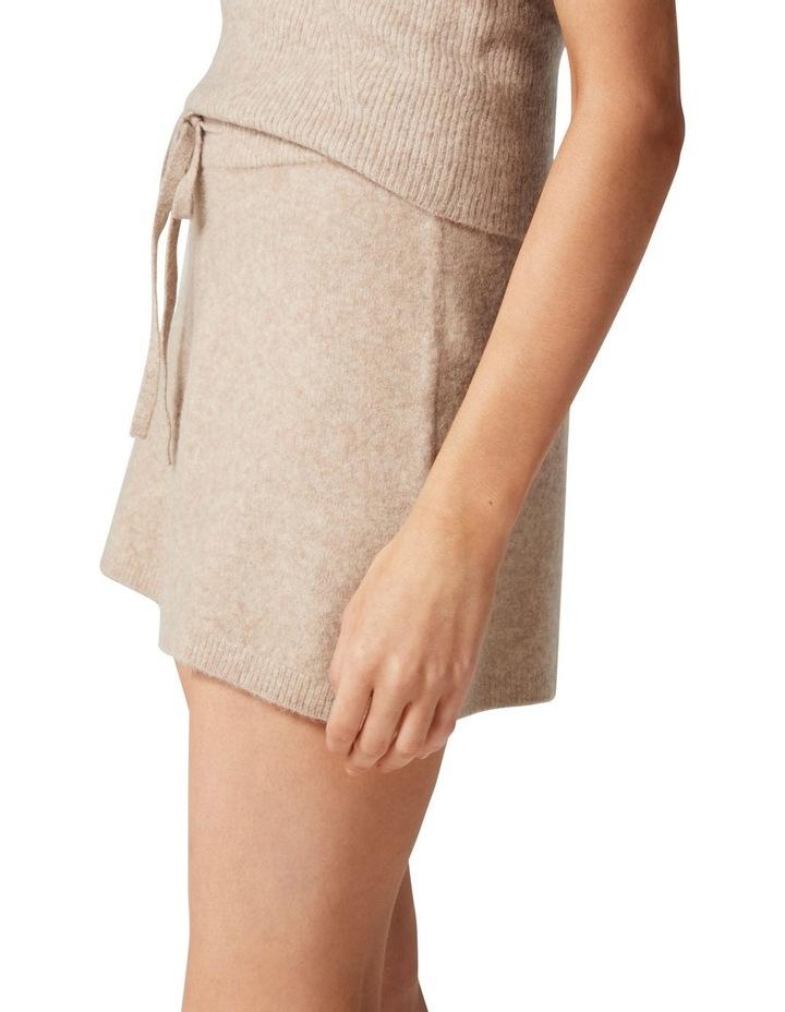 Nadine Loungewear Knit Short image 3