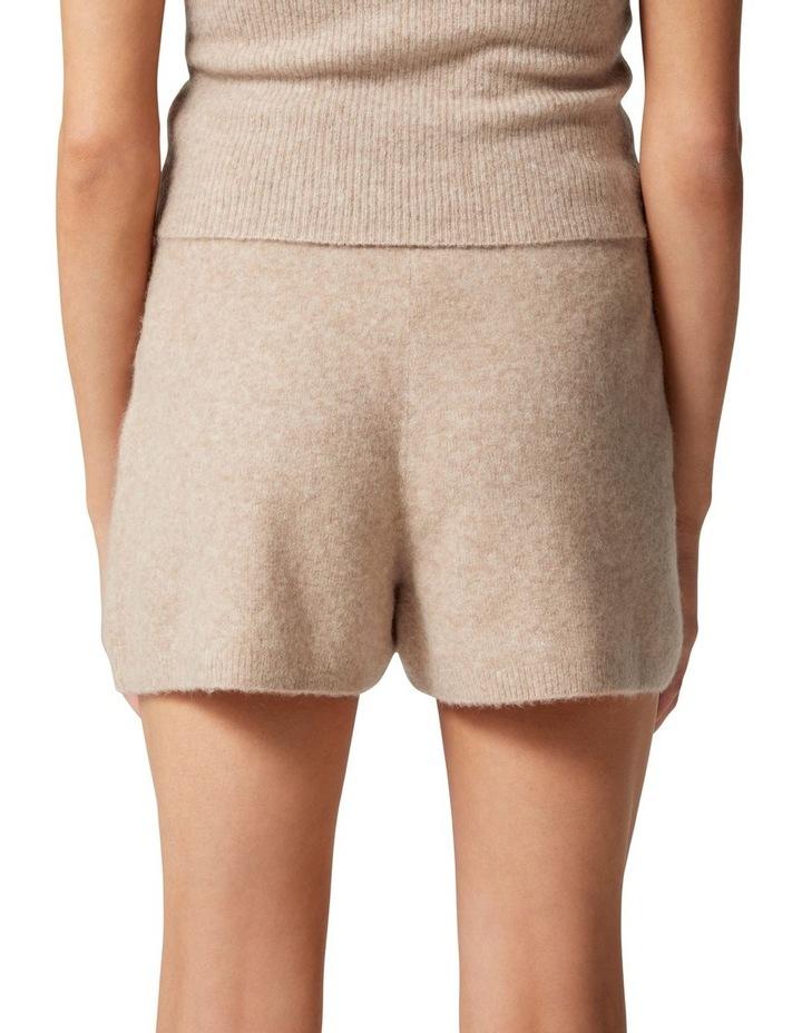 Nadine Loungewear Knit Short image 4