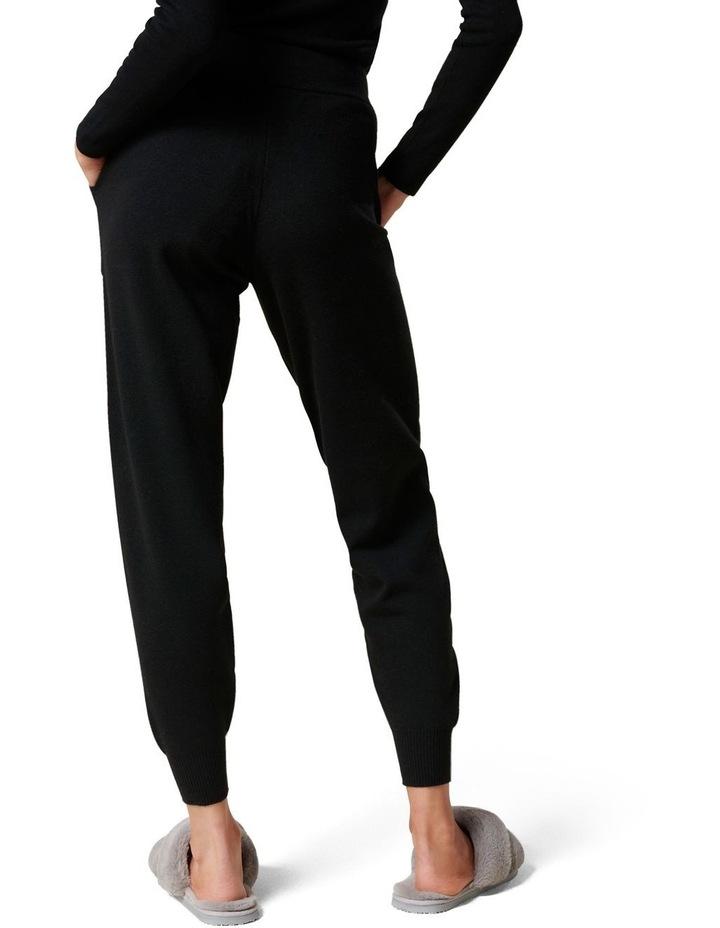 Georgia Loungewear Knit Jogger image 4