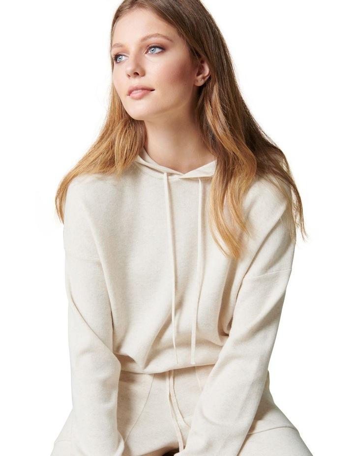 Georgia Loungewear Hood Knit Jumper image 2