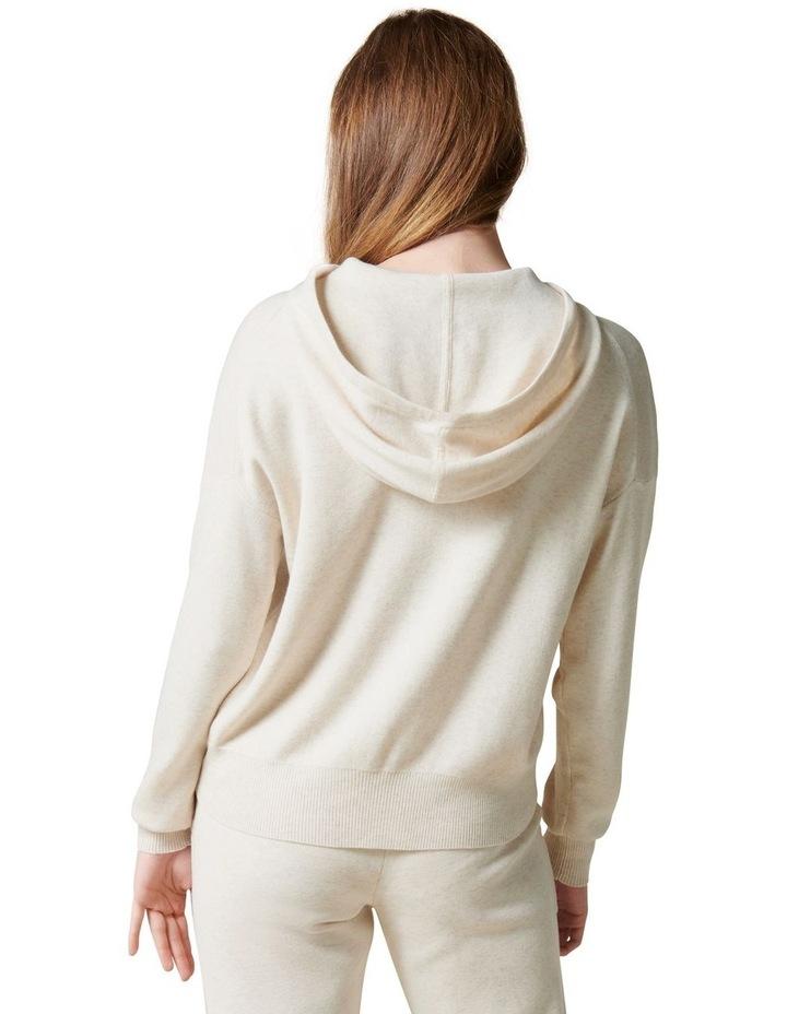Georgia Loungewear Hood Knit Jumper image 4
