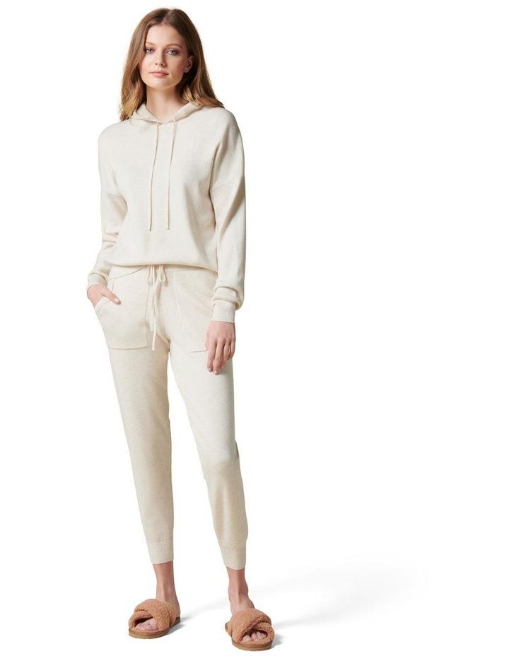Georgia Loungewear Hood Knit Jumper image 5