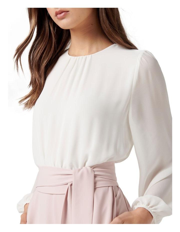 Ivy Long Sleeve Petite Jumpsuit image 2