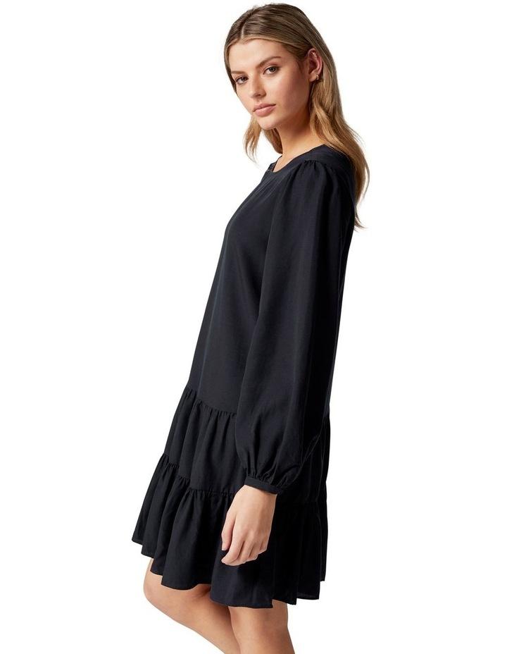 Tara Tiered Smock Dress image 3