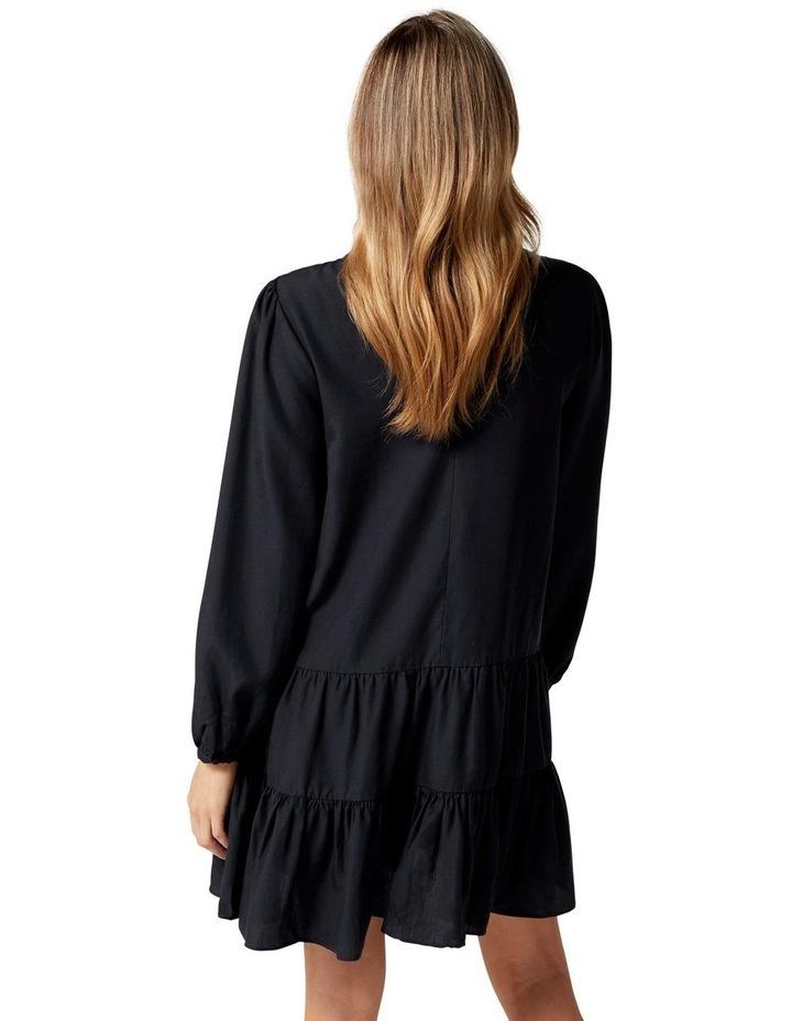 Tara Tiered Smock Dress image 4