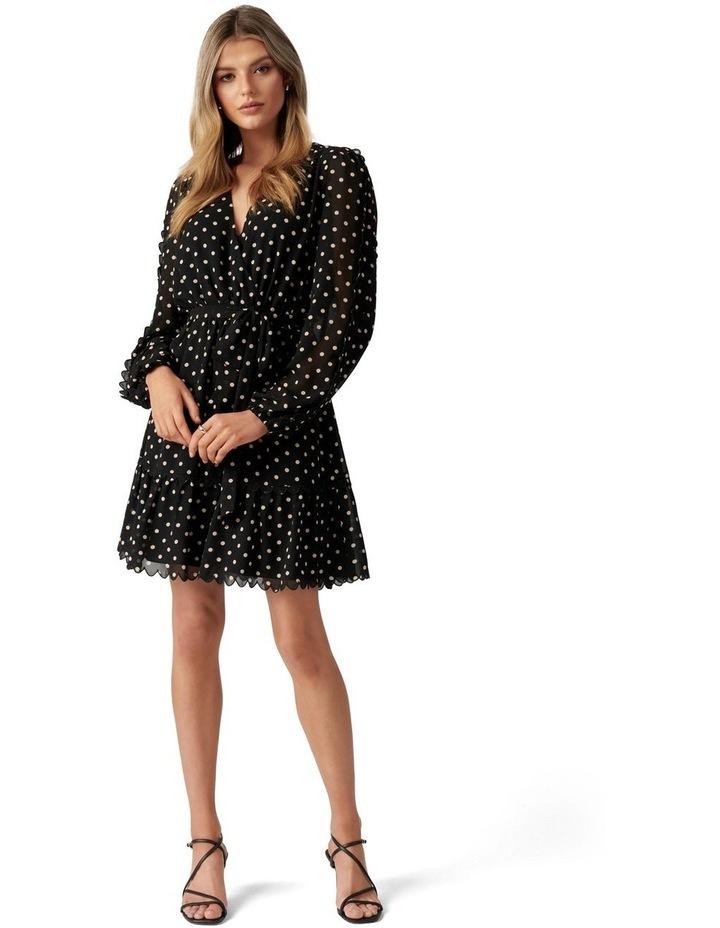 Robyn Skater Dress image 5
