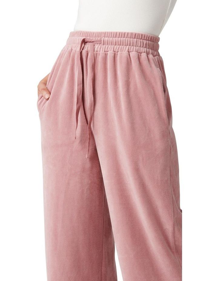 Daphney Wideleg Sweatpants image 2