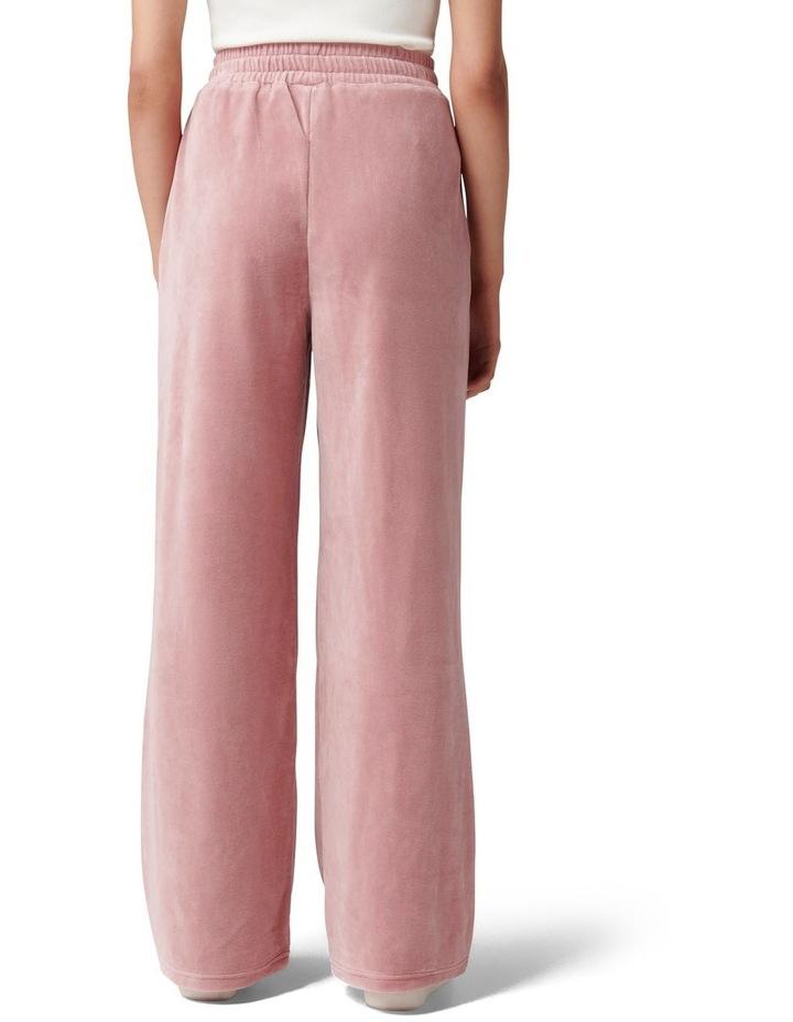 Daphney Wideleg Sweatpants image 4