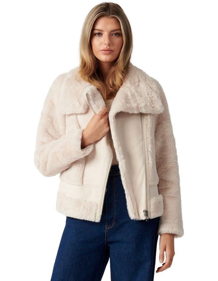Dule Shearling Jacket image 1