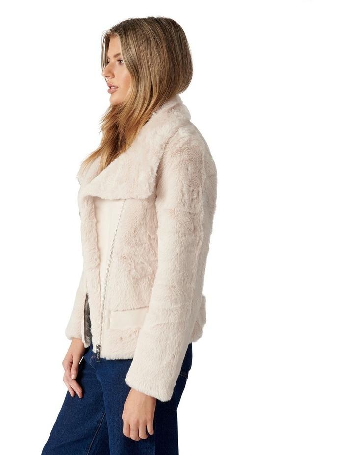 Dule Shearling Jacket image 3