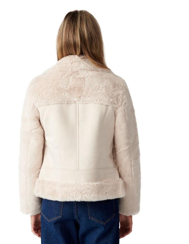 Dule Shearling Jacket image 4