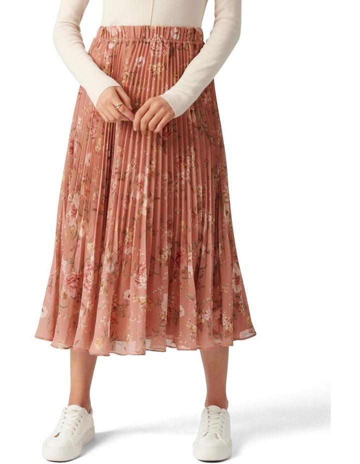 Lea Pleated Skirt image 1