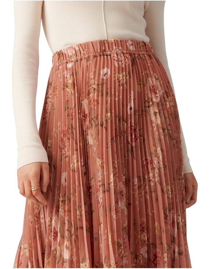 Lea Pleated Skirt image 2