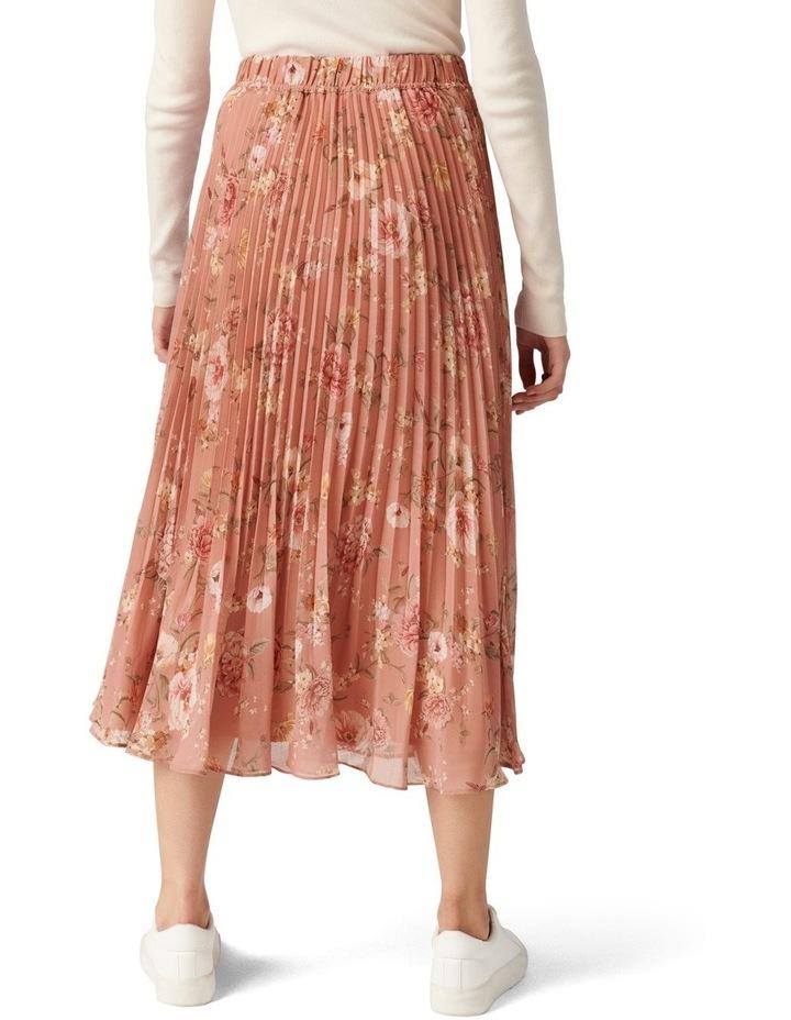 Lea Pleated Skirt image 4