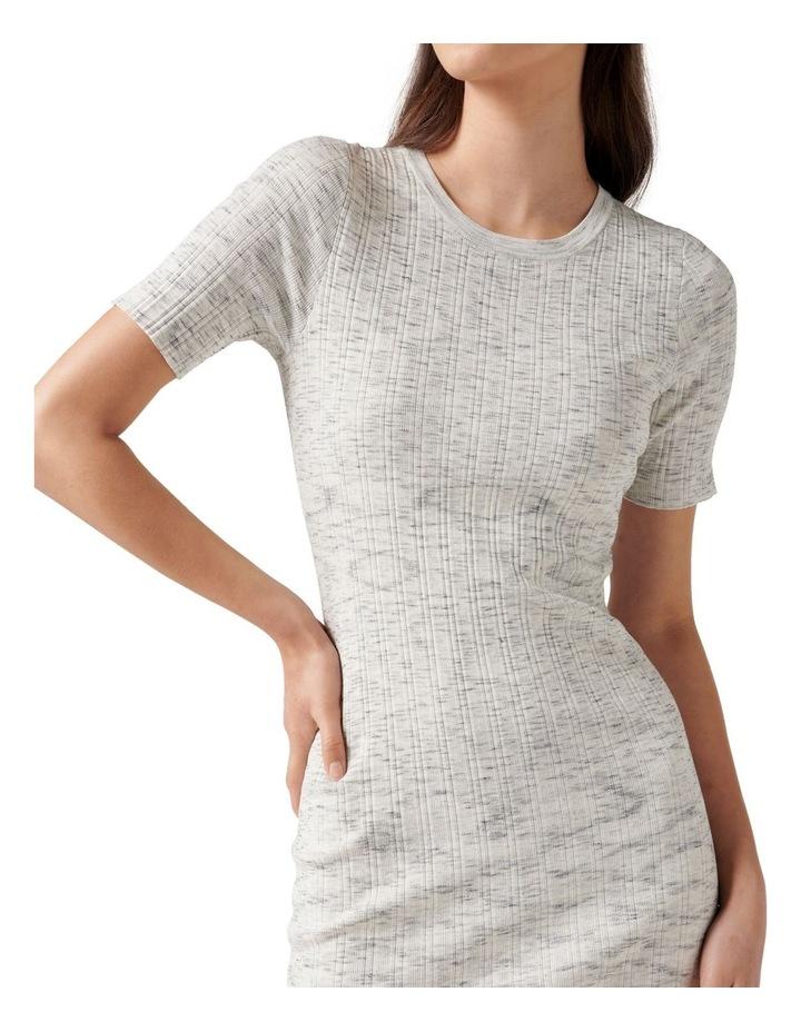 Kylie Short Sleeve Knit Dress image 2