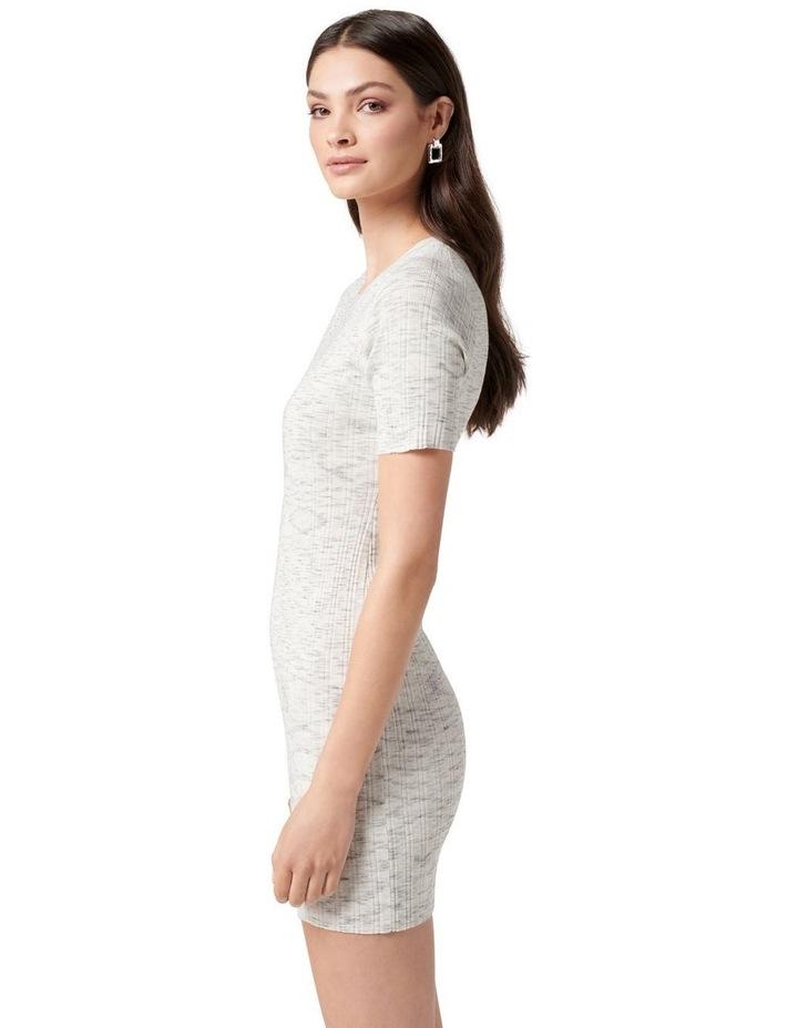 Kylie Short Sleeve Knit Dress image 3