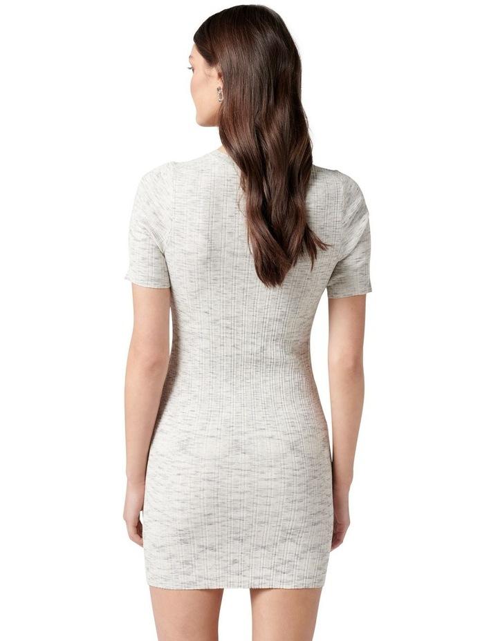 Kylie Short Sleeve Knit Dress image 4