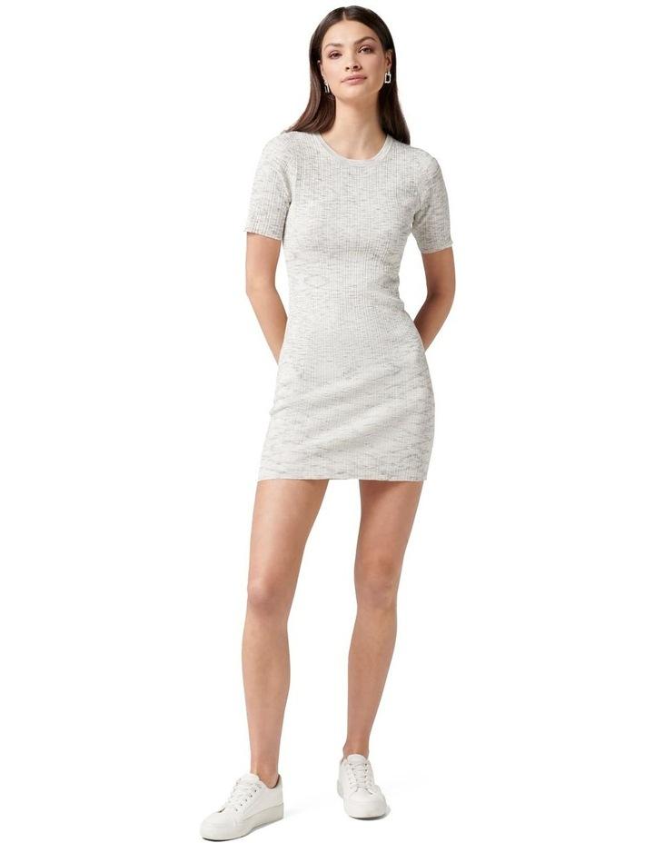 Kylie Short Sleeve Knit Dress image 5