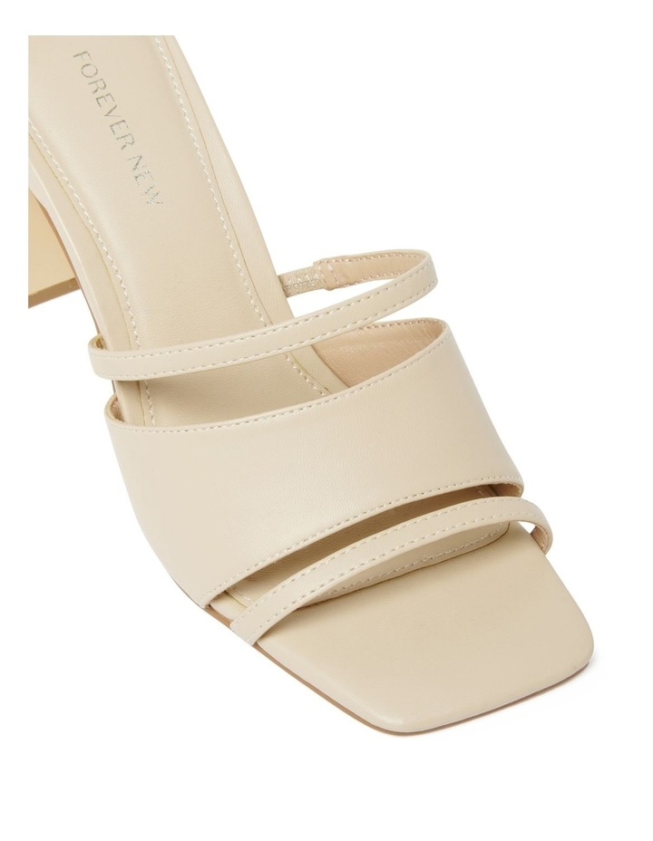 Lucy 3 Strap Mule image 2