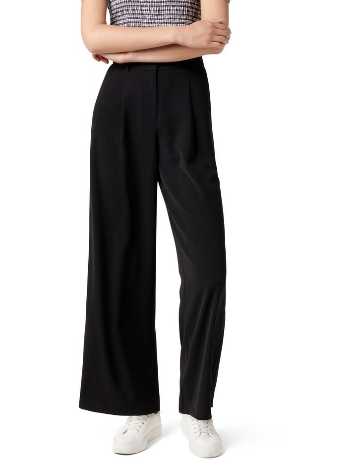 Primrose High Waisted Wide Leg Pants image 1