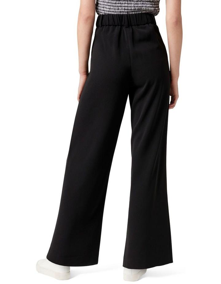 Primrose High Waisted Wide Leg Pants image 4