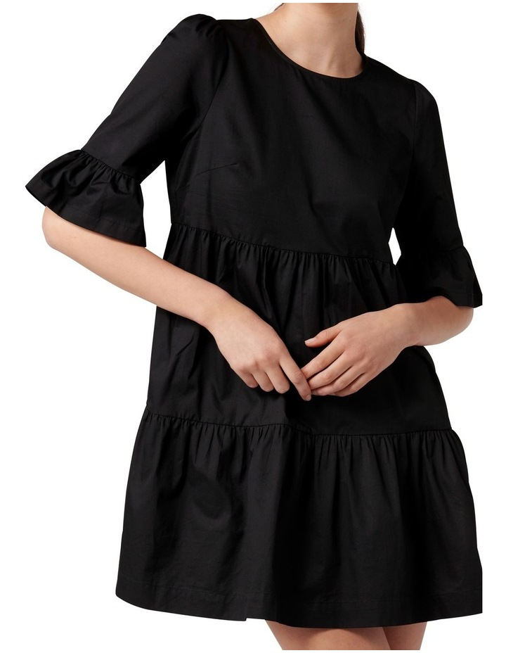Brydie Cotton Smock Dress image 2