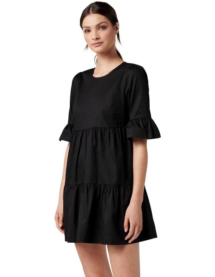 Brydie Cotton Smock Dress image 3