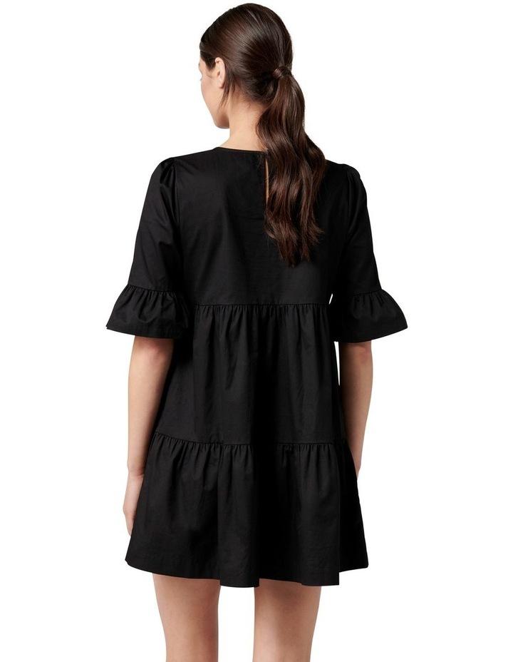 Brydie Cotton Smock Dress image 4
