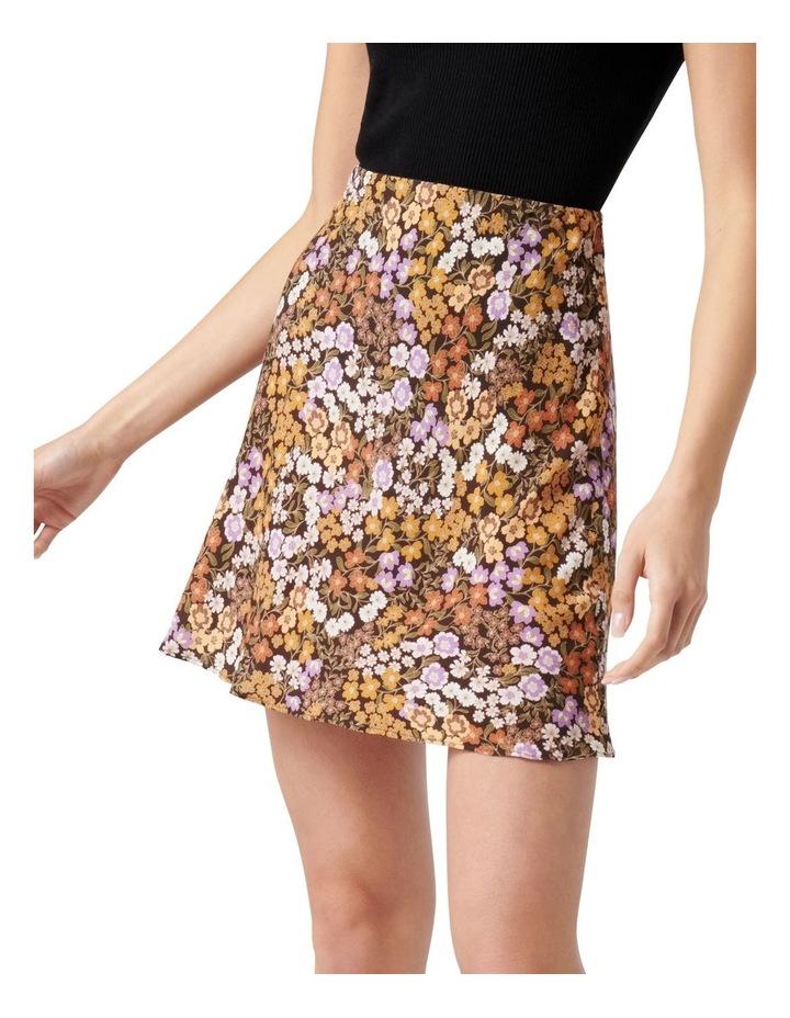 Viola Bias Mini Skirt Ashwick Ditsy image 1