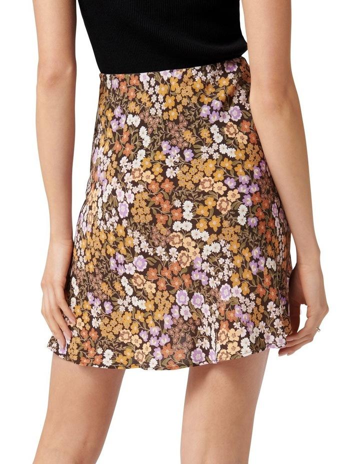 Viola Bias Mini Skirt Ashwick Ditsy image 4