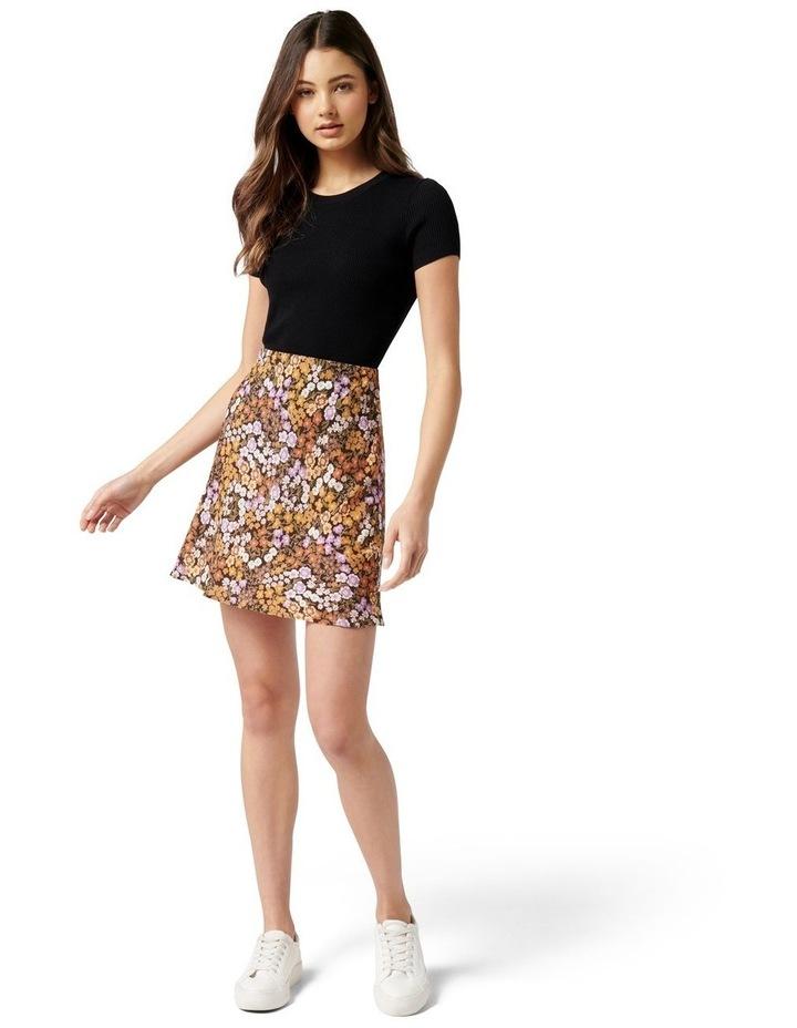 Viola Bias Mini Skirt Ashwick Ditsy image 5